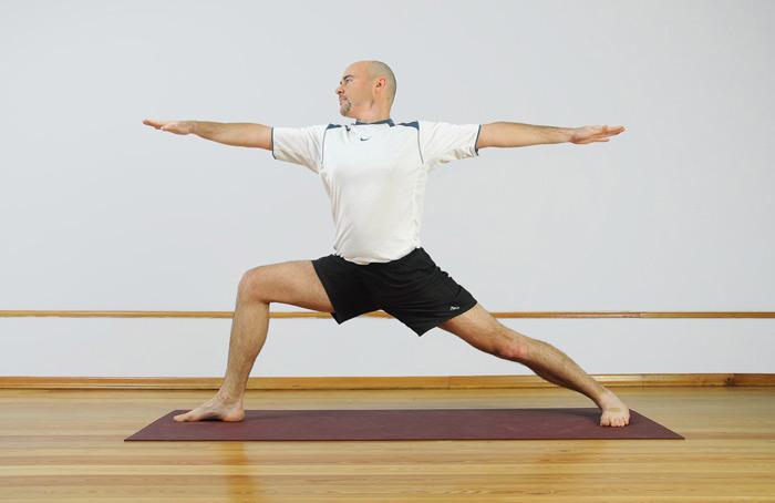 Йога в фитнес центре цена